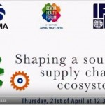 IFPMA & IFPW Supply chain session 2016 Global Health Forum - long version
