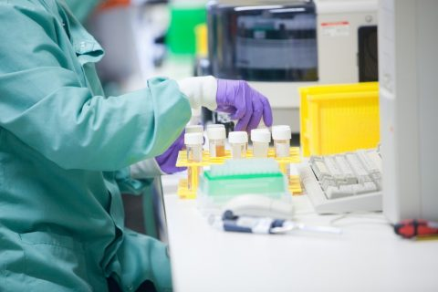 Stepping up to the plate on antimicrobial resistance
