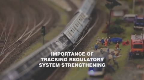 Importance of Tracking Regulatory System Strengthening