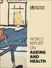WHO World Report on Ageing