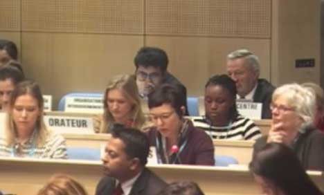 WHO EB 140, Item 8.3, Addressing the global shortage of medicines and vaccines