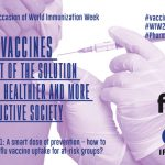 IFPMA-FIP Morning talk on influenza vaccination 27 April 2017 - Session 1