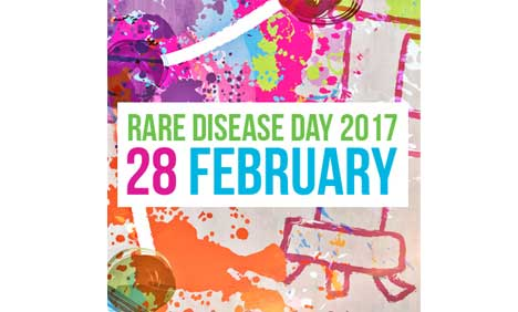 Rare Diseases International Policy Event – 10 February 2017