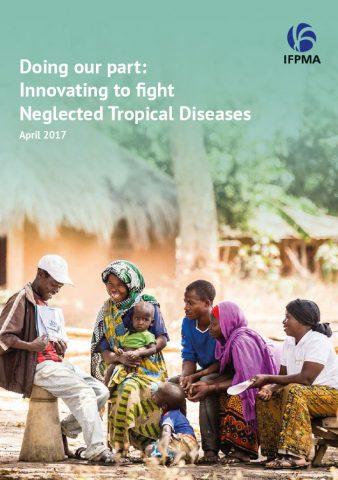 Doing our part: Innovating to fight Neglected Tropical Diseases