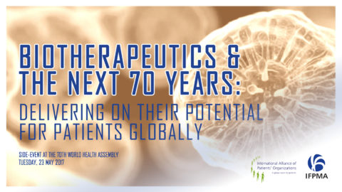 @WHA Biotherapeutics & the next 70 years: Speakers' Quotes