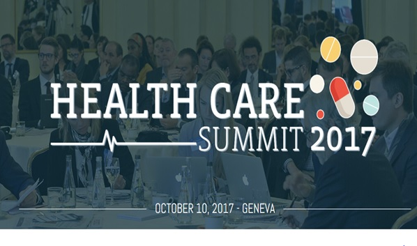 Le Temps / Politico Health Care Summit
