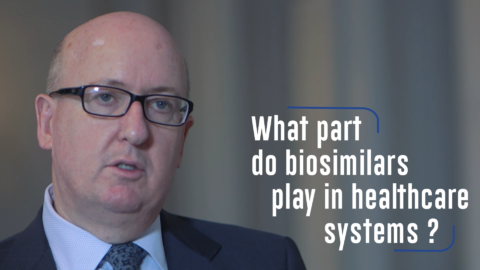 Murray Aitken, Executive Director of Quintiles IMS Institute: A deep dive into the world of biosimilars, innovation and the future of healthcare systems