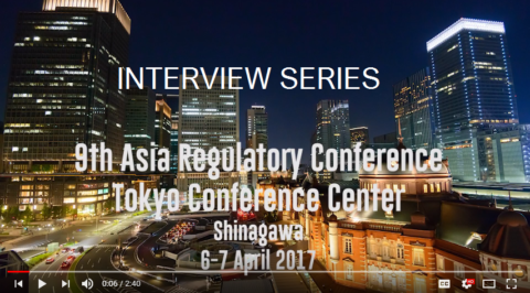 IFPMA 2017 Interview Series: Experts take on 9th Asia Regulatory Conference