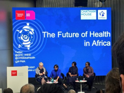 The African Global Health Leaders Fellowship launched to support the future of health in Africa