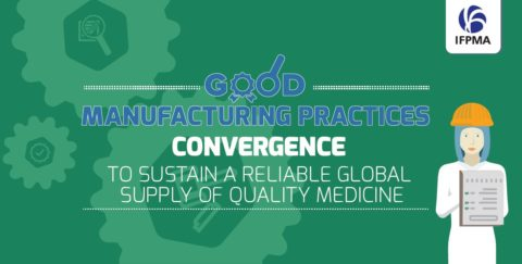 Infographic Good Manufacturing Practices - Convergence