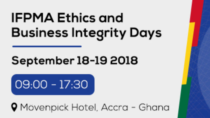 IFPMA Ethics & Business Integrity Days