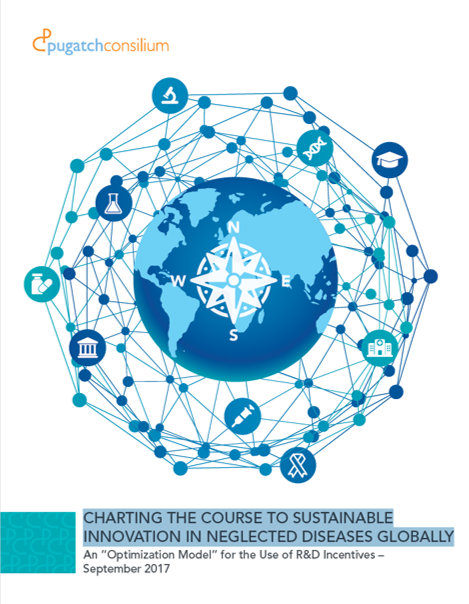 charting the course to sustainable innovation in neglected diseases