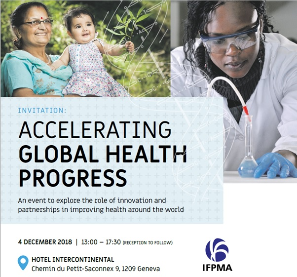 Accelerating Global Health Progress