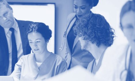 Cultivating Trust in Healthcare System