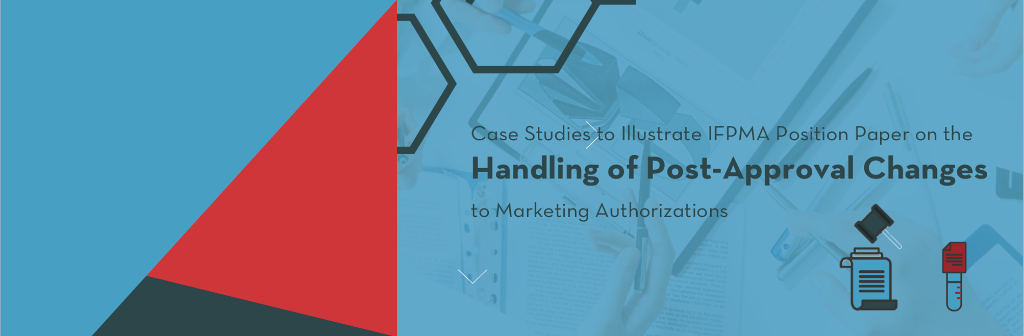 Handling of Post-Approval Changes to Marketing Authorizations