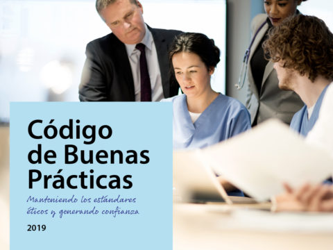 IFPMA Code of Practice 2019 - Spanish
