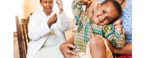 Beyond childhood: the case for life-course immunisation