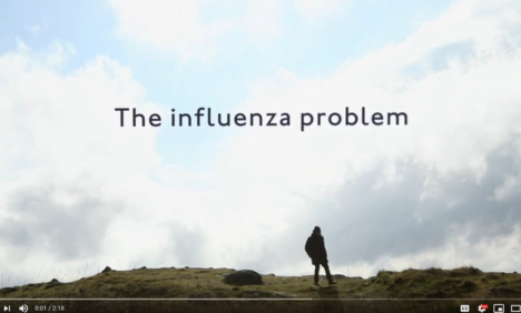 the-influenza-problem-video