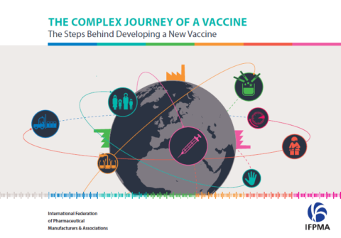 The Complex Journey of a Vaccine – The Steps Behind Developing a New Vaccine
