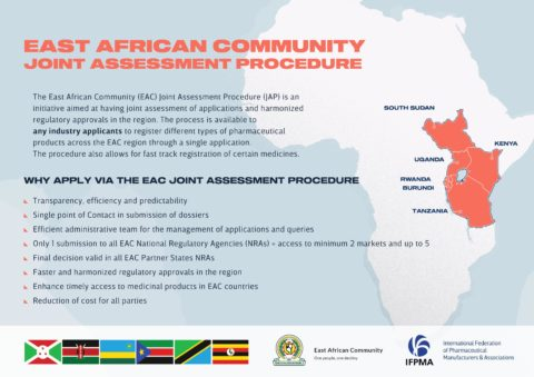 Infographic - EAC Joint Assessment Procedures