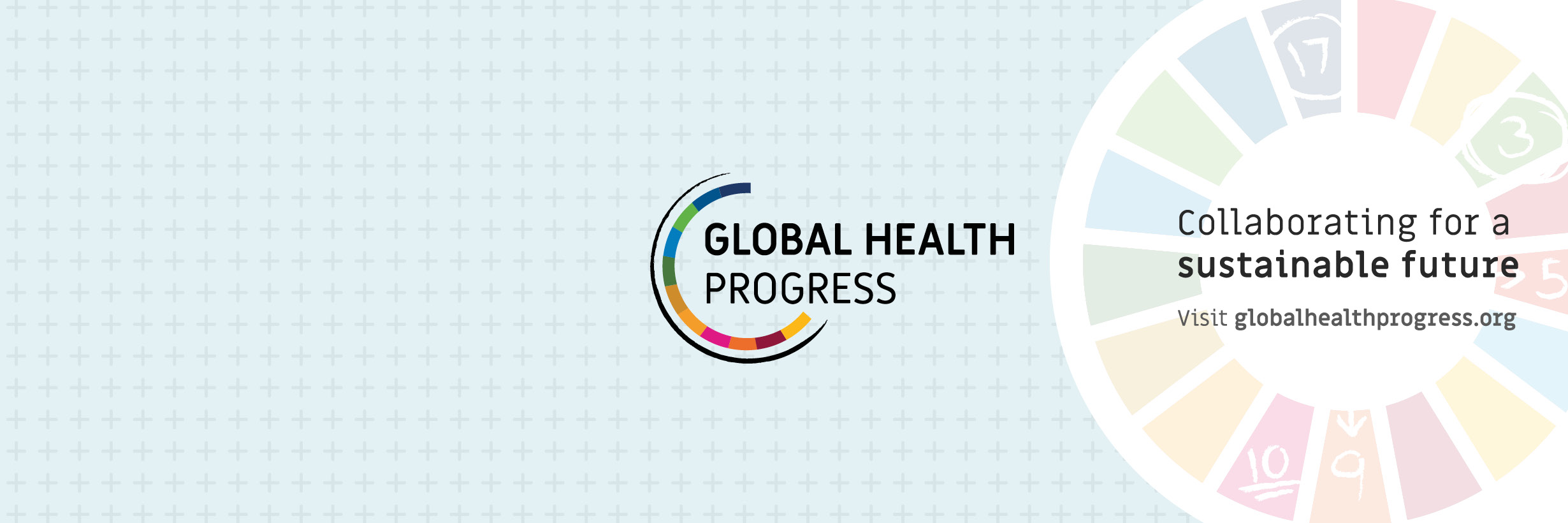 Global Health Progress - Collaborating for a sustainable future