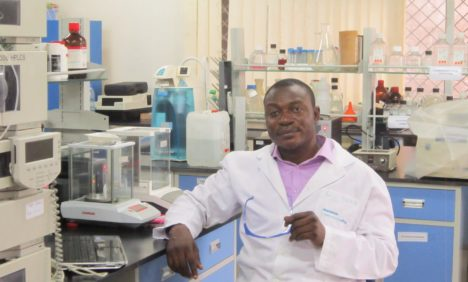 Creating Synergies To Beat Neglected Diseases