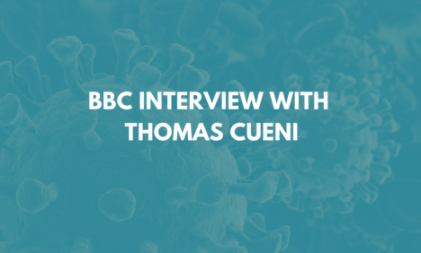 Interview - BBC Sounds - Coronavirus: Are we on the road to recovery?