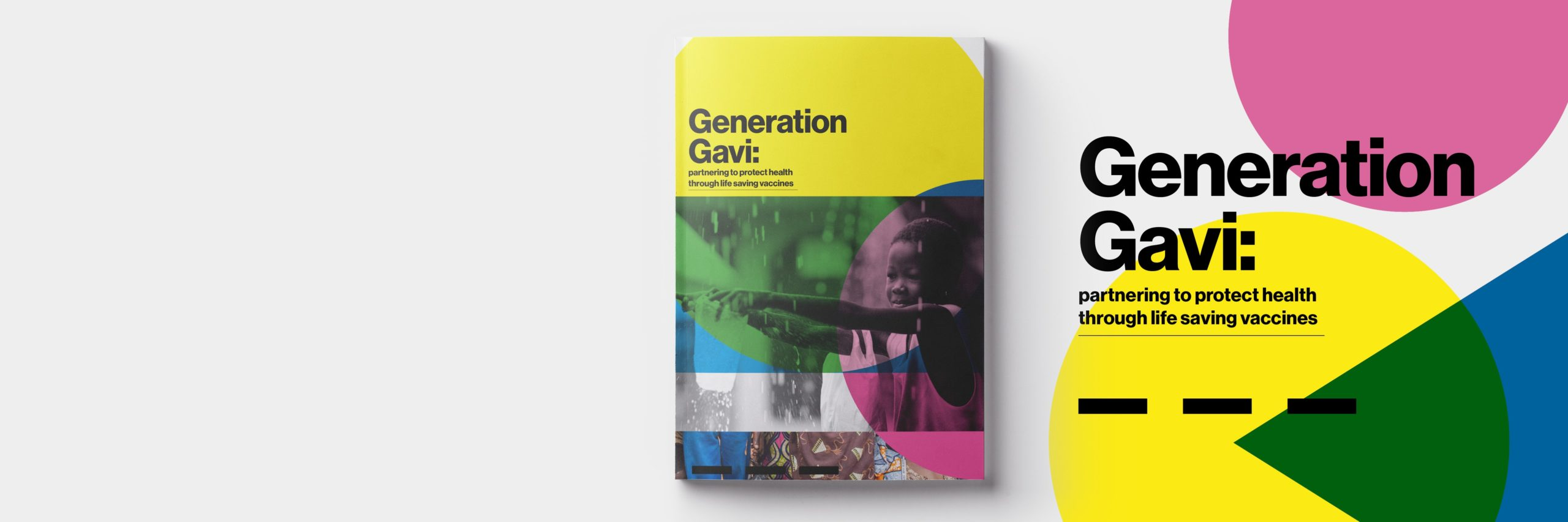 Meet #GenerationGavi