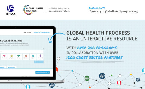 Health for All - Our Collaborations Supporting the SDGs