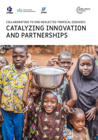 Collaborating to end Neglected Tropical Diseases: Catalyzing Innovation and Partnerships