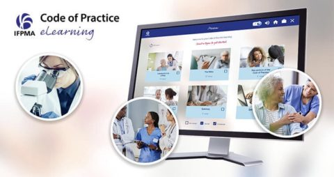 IFPMA Code of Practice eLearning (Video)
