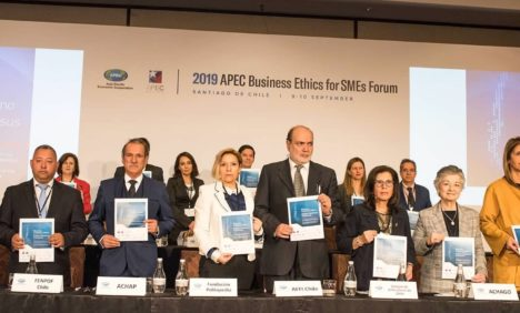 Reinforcing Business Integrity for APEC Health Systems Amidst COVID-19