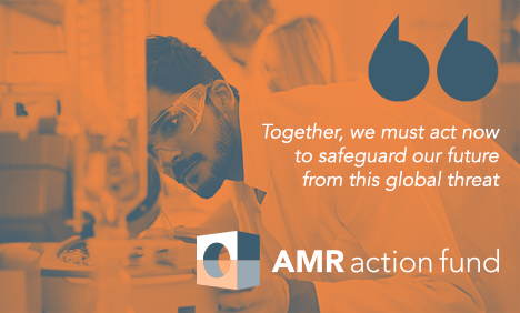 The AMR Action Fund