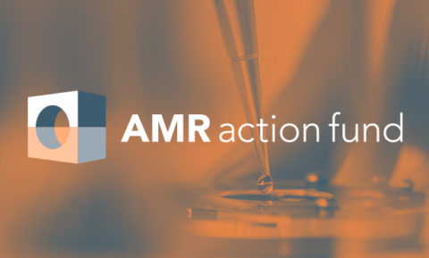 New AMR Action Fund steps in to save collapsing antibiotic pipeline with pharmaceutical industry investment of US$1 billion