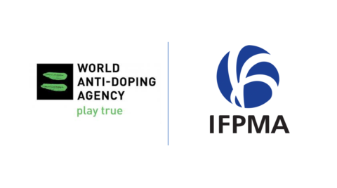 WADA and IFPMA strengthen collaboration in the protection of clean sport