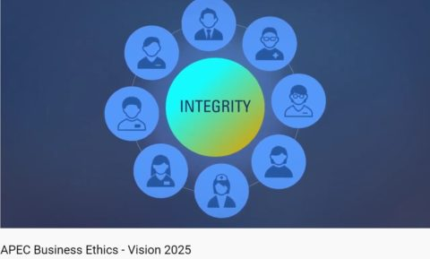 APEC Business Ethics - Vision 2025 (Video)