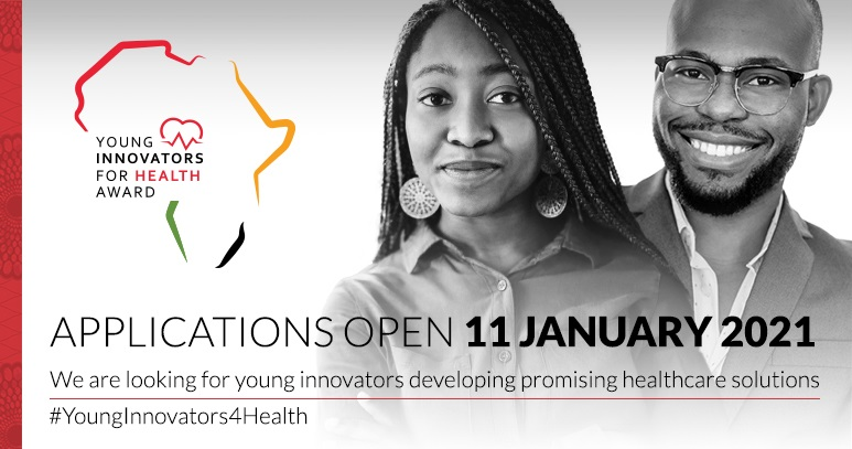 """Speak Up Africa and IFPMA launch the """"Africa Young Innovators for Health Award"""" to fuel innovation and help advance promising healthcare solutions"""