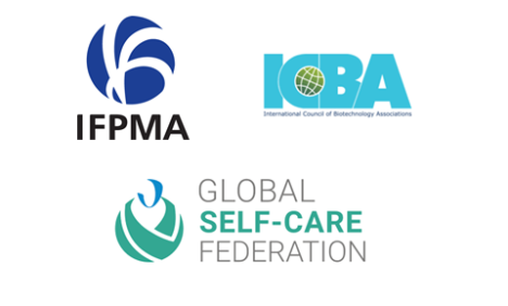 ifpma-gscf-icba-joint-statement-on-the-item-14-2-strengthening-preparedness-for-health-emergencies-implementation-of-the-ihr-eb148