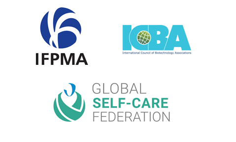 IFPMA, GSCF, ICBA Joint Statement on the item 14.2 Strengthening preparedness for health emergencies: implementation of the IHR @EB148