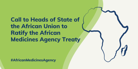 Patients, product development partnerships and private health sector representatives call for the rapid ratification of the African Medicines Agency Treaty to speed up timelines to vaccines and medicines approval