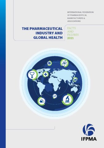 Facts and Figures 2021: The Pharmaceutical Industry and Global Health
