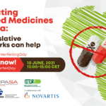 IFPMA and local pharmaceutical industry associations call on the African and global health communities to raise awareness about the dangers of substandard and falsified medical products