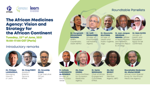 The African Medicines Agency Vision and Strategy for the African Continent