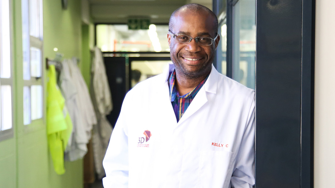 Partnering on drug innovation in Africa: The H3D story