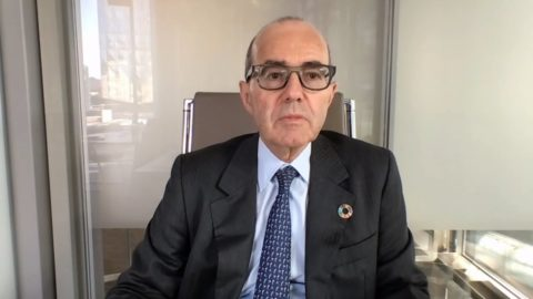 Asia-Pacific Economic Cooperation Business Ethics for SMEs Forum – Thomas Cueni Remarks (Video)