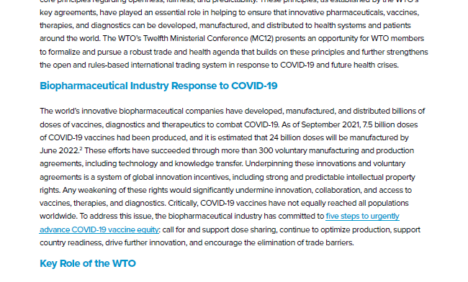 wto-twelfth-ministerial-conference-a-critical-opportunity-to-strengthen-the-global-trade-and-health-agenda